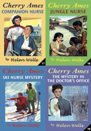 Cherry Ames Boxed Set 17-20 ebook by Helen Wells
