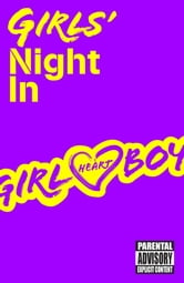 Girl Heart Boy: Girls' Night In (short story ebook 1) ebook by Ali Cronin