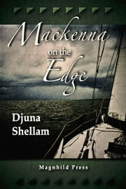 Mackenna on the Edge ebook by Djuna Shellam