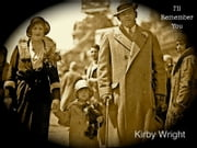 I'll Remember You ebook by Kirby Wright