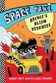 Space Taxi: Archie's Alien Disguise - eKitap yazarı: Wendy Mass,Michael Brawer
