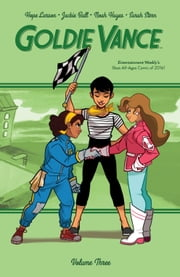 Goldie Vance Vol. 3 ebook by Hope Larson