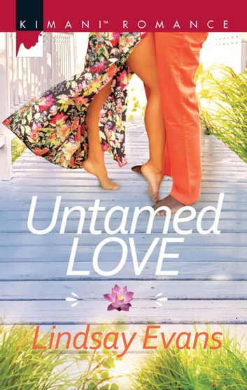 Untamed Love ebook by Lindsay Evans