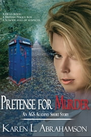 Pretense for Murder ebook by Karen L. Abrahamson