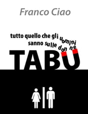 Tabu ebook by Franco Ciao