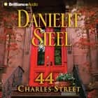 44 Charles Street audiobook by Danielle Steel