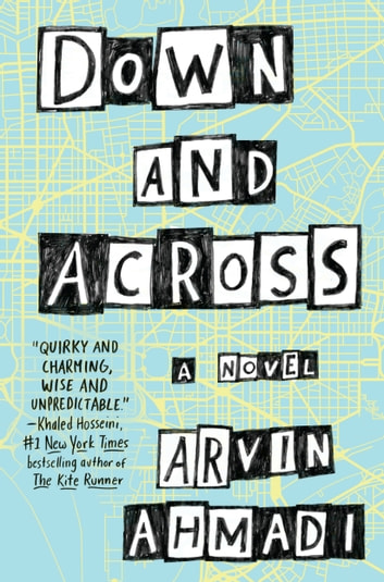Down and Across ebook by Arvin Ahmadi