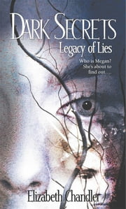 Legacy of Lies ebook by Elizabeth Chandler