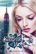 Saphirherz ebook by Narcia Kensing