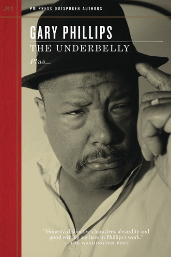 The Underbelly eBook by Gary Phillips