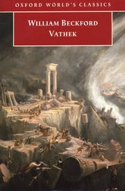 Vathek ebook by William Beckford,Roger Lonsdale