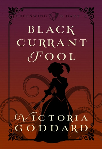 Blackcurrant Fool ebook by Victoria Goddard