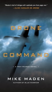 Drone Command ebook by Mike Maden