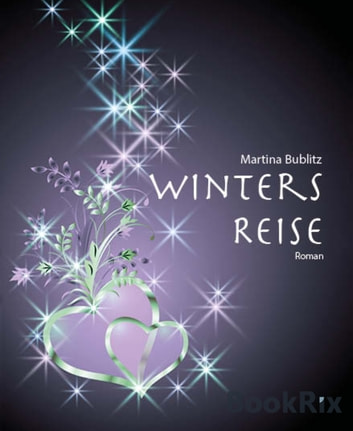 Winters Reise ebook by Martina Bublitz