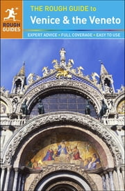 The Rough Guide to Venice & the Veneto ebook by Jonathan Buckley