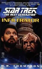 Infiltrator ebook by W R Thompson