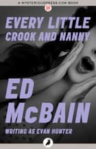 Every Little Crook and Nanny ebook by Ed McBain