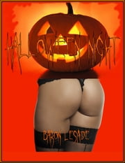 Halloween Night ebook by Baron LeSade