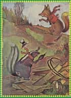 The Adventures of Jimmy Skunk ebook by Thornton W. Burgess