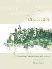 EcoCities ebook by Richard Register