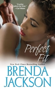 Perfect Fit ebook by Brenda Jackson