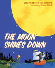 The Moon Shines Down ebook by Margaret Wise Brown