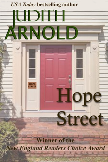 Hope Street ebook by Judith Arnold