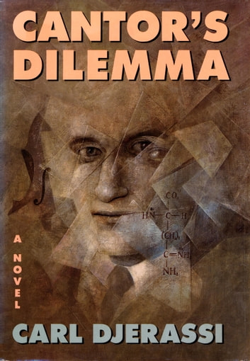 Cantor's Dilemma ebook by Carl Djerassi