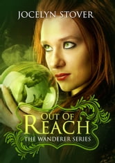 Out of Reach ebook by Jocelyn Stover