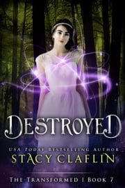 Destroyed ebook by Stacy Claflin