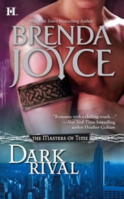 Dark Rival ebook by Brenda Joyce