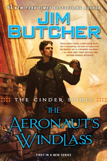 The cinder spires the aeronauts windlass ebook by jim butcher the cinder spires the aeronauts windlass ebook by jim butcher fandeluxe Choice Image