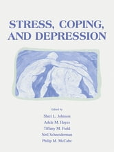 Stress, Coping and Depression ebook by