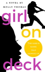 Girl on Deck ebook by Molly Thomas