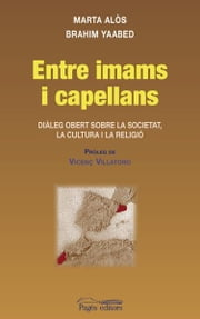 Entre imans i capellans ebook by Marta Alòs