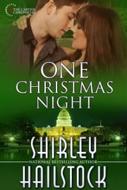 One Christmas Night ebook by Shirley Hailstock