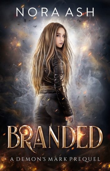 Branded ebook by Nora Ash