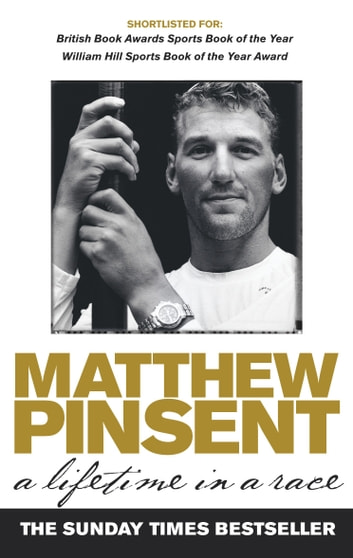 A Lifetime In A Race ebook by Matthew Pinsent