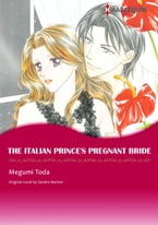 THE ITALIAN PRINCE'S PREGNANT BRIDE (Harlequin Comics), Harlequin Comics