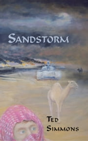 Sandstorm ebook by Ted Simmons