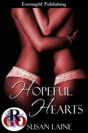 Hopeful Hearts ebook by Susan Laine