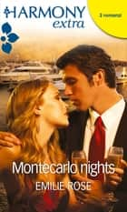 Montecarlo nights ebook by Emilie Rose