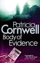 Body of Evidence ebook by Patricia Cornwell