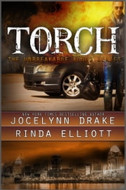Torch ebook by Jocelynn Drake, Rinda Elliott