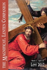 2017 Magnificat Lenten Companion ebook by Kobo.Web.Store.Products.Fields.ContributorFieldViewModel