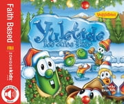 Yuletide Ice Cube Fair ebook by Zondervan
