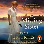 The Missing Sister audiobook by Dinah Jefferies