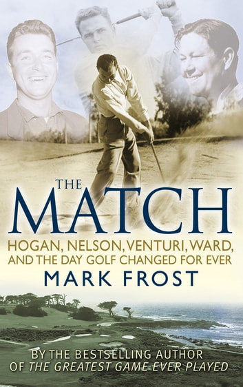 The Match ebook by Mark Frost