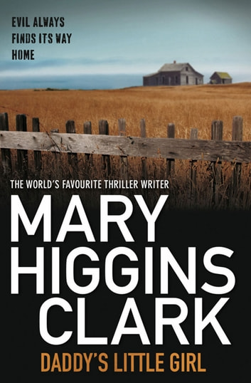 Daddy's Little Girl ebook by Mary Higgins Clark