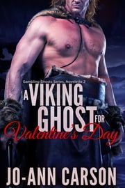 A Viking Ghost for Valentine's Day ebook by Jo-Ann Carson